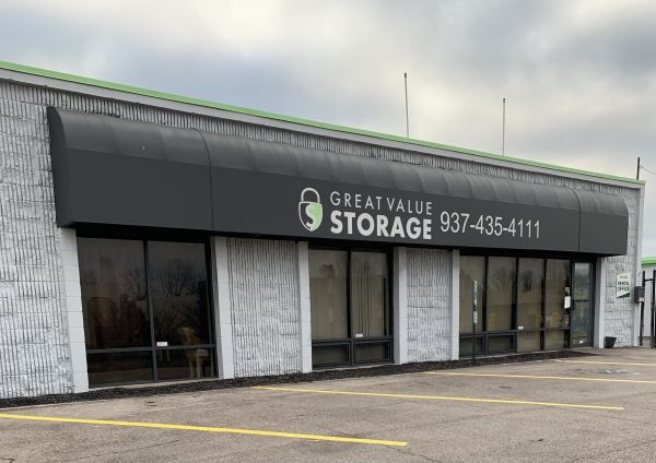 Great Value Storage - Centerville 435 Congress Park Dr Dayton, OH - Photo 0