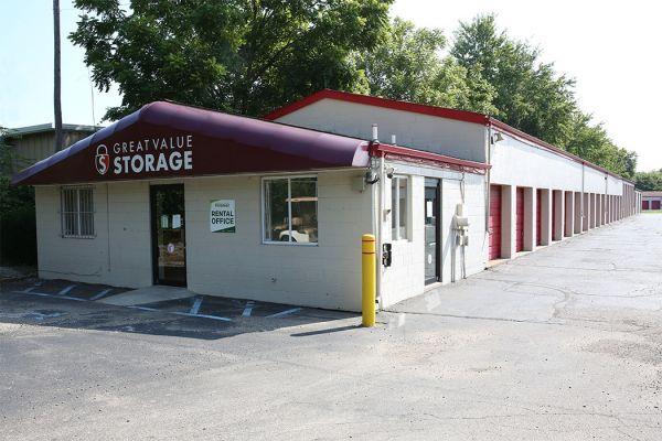 Great Value Storage - Dayton 426 N Smithville Rd Dayton, OH - Photo 1
