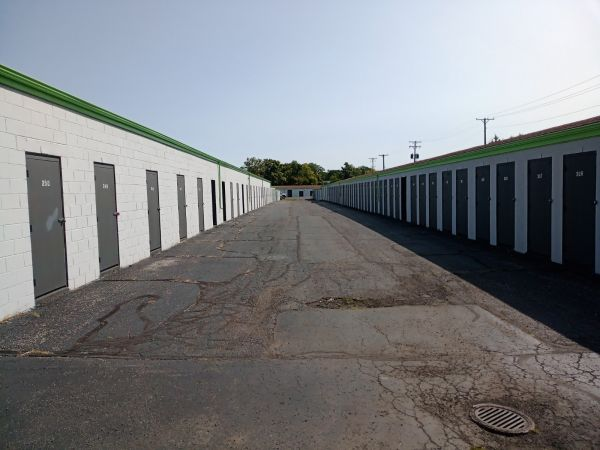 Great Value Storage - Dayton - 426 N. Smithville Rd 426 N Smithville Rd Dayton, OH - Photo 2