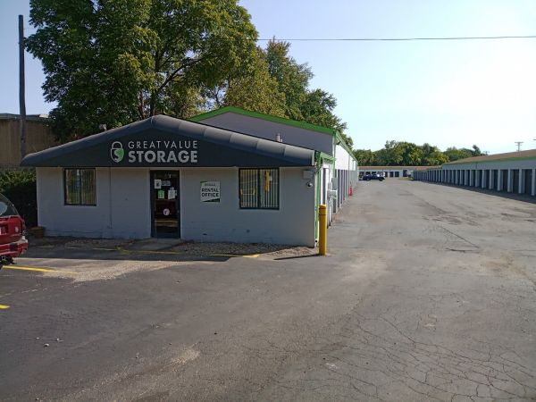 Great Value Storage - Dayton 426 N Smithville Rd Dayton, OH - Photo 0