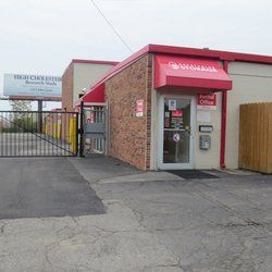Great Value Storage - Indianapolis 3380 N Post Rd Indianapolis, IN - Photo 4