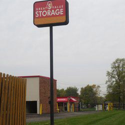 Great Value Storage - Indianapolis 3380 N Post Rd Indianapolis, IN - Photo 5