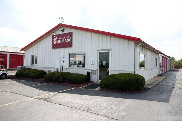 Great Value Storage - Mason 4145 State Route 741 S Mason, OH - Photo 0