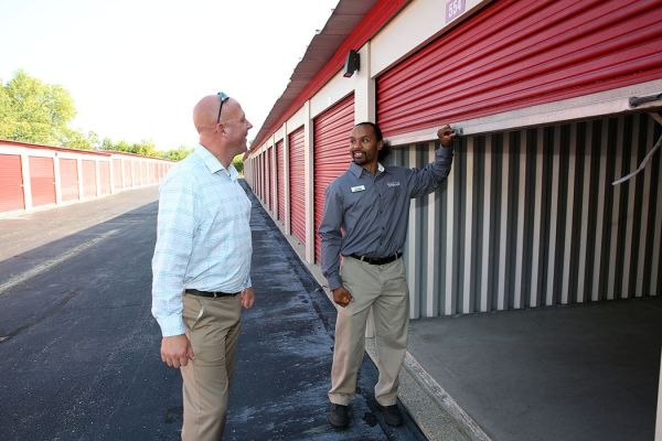 Great Value Storage - Trotwood 3785 Shiloh Springs Rd Dayton, OH - Photo 4