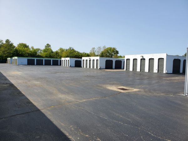 Great Value Storage - Trotwood 3785 Shiloh Springs Rd Dayton, OH - Photo 3