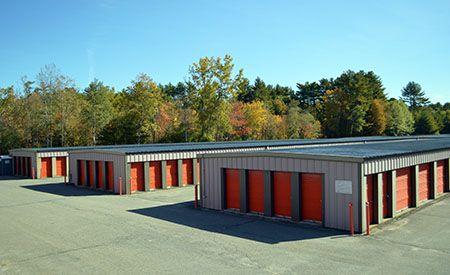 Guardian Self-Storage - Foxboro 106 Washington St Foxboro, MA - Photo 0