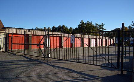 Guardian Self-Storage - Foxboro 106 Washington St Foxboro, MA - Photo 1