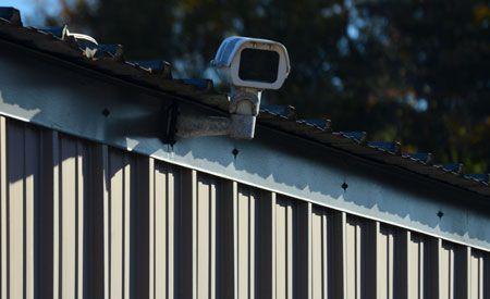 Guardian Self-Storage - Foxboro 106 Washington St Foxboro, MA - Photo 2