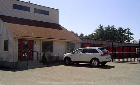 Guardian Self-Storage - Foxboro 106 Washington St Foxboro, MA - Photo 3