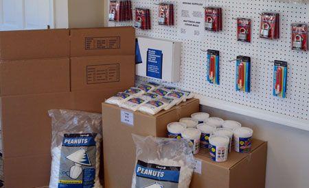 Guardian Self-Storage - Foxboro 106 Washington St Foxboro, MA - Photo 6