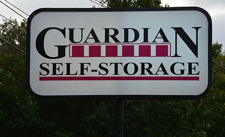 Guardian Self-Storage - Franklin 599 Washington Street Franklin, MA - Photo 1