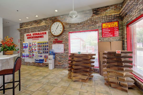 All Storage - Granbury Annex - 6900 Granbury Rd. 6900 Granbury Road Fort Worth, TX - Photo 2