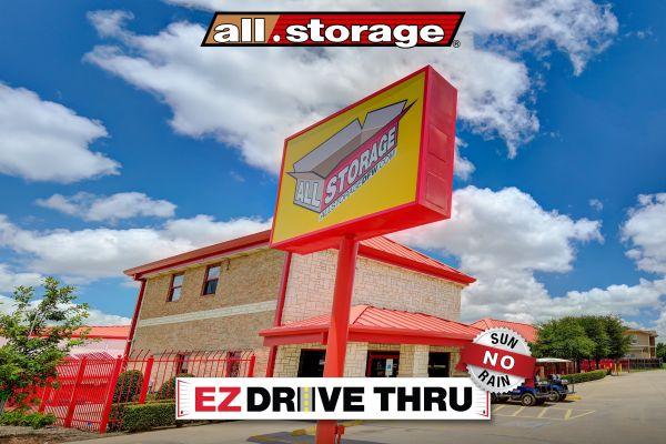 All Storage - Granbury/GB @Alta Mesa - 6900 Granbury Rd.