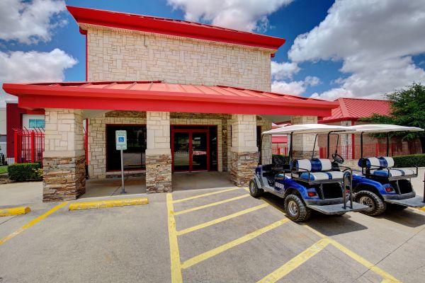 All Storage - Granbury - 6900 Granbury Rd. 6900 Granbury Rd Fort Worth, TX - Photo 1
