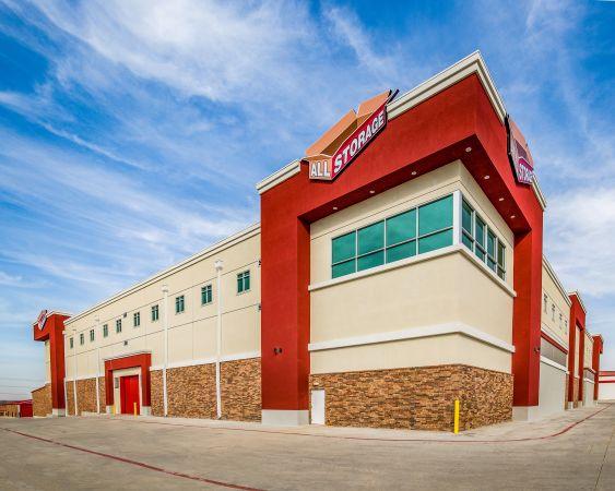 All Storage - Granbury - 6900 Granbury Rd. 6900 Granbury Rd Fort Worth, TX - Photo 0