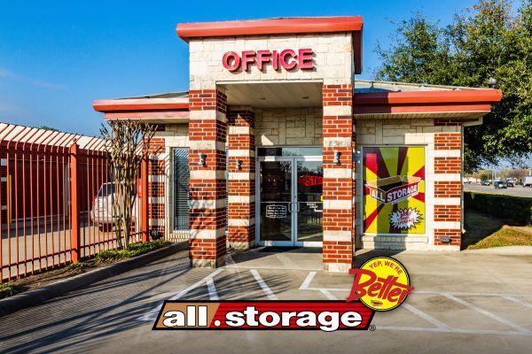 All Storage - Carrollton @Belt Line - 2200 E. Beltline Rd. 2200 E Belt Line Rd Carrollton, TX - Photo 0
