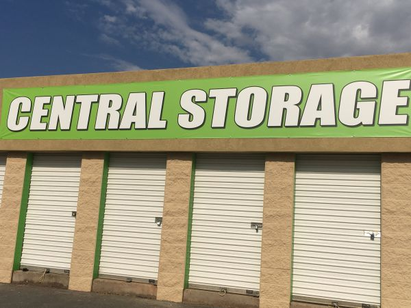 Central Storage 3050E 705 N 3050 E St George, UT - Photo 0