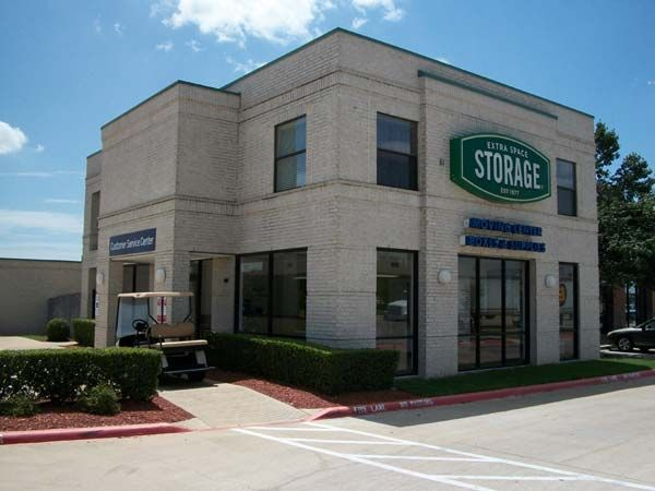 Extra Space Storage - Rowlett - Lakeview Parkway 2416 Lakeview Parkway Rowlett, TX - Photo 6