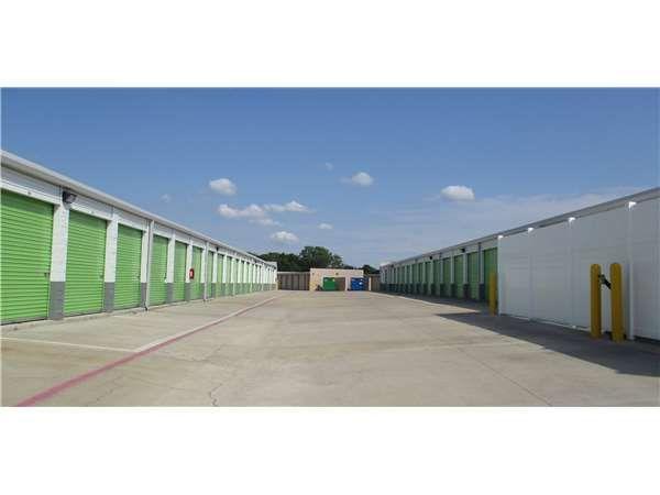 Extra Space Storage - Plano - 4200 K Ave 4200 K Avenue Plano, TX - Photo 1