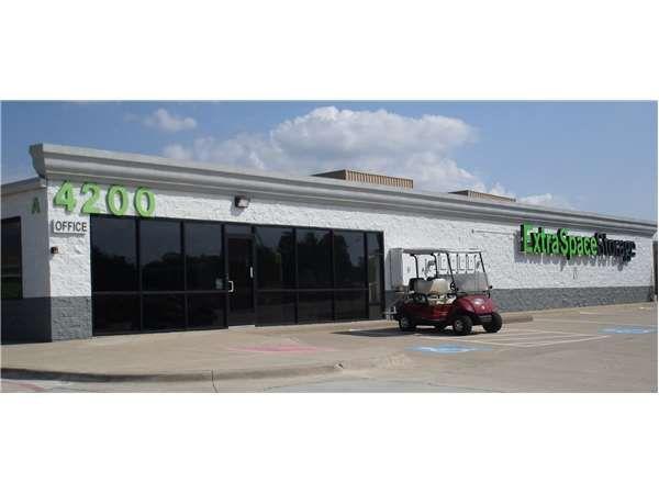 Extra Space Storage - Plano - 4200 K Ave 4200 K Avenue Plano, TX - Photo 6