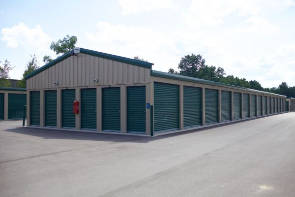 Rockford Self Storage - North 10511 Northland Drive Northeast Rockford, MI - Photo 3