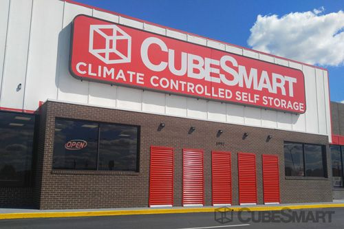 CubeSmart Self Storage - Chattanooga - 5952 Brainerd Rd 5952 Brainerd Rd Chattanooga, TN - Photo 0