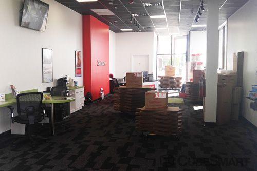 CubeSmart Self Storage - Chattanooga - 5952 Brainerd Rd 5952 Brainerd Rd Chattanooga, TN - Photo 1