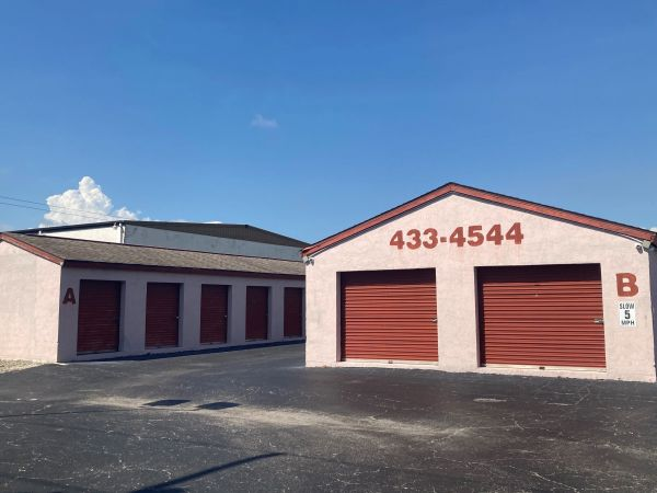 Affordable Secure Storage - Ft. Myers 16289 S Tamiami Trail Fort Myers, FL - Photo 0