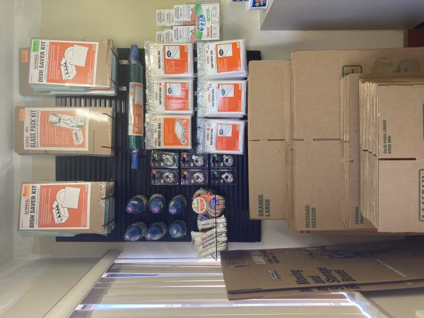 Affordable Secure Storage - Ft. Myers 16289 S Tamiami Trail Fort Myers, FL - Photo 5