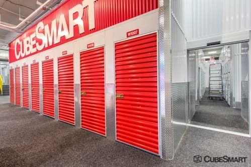 CubeSmart Self Storage - New York - 444 West 55th Street 444 West 55th Street New York, NY - Photo 1