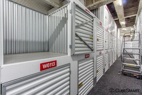 CubeSmart Self Storage - New York - 444 West 55th Street 444 West 55th Street New York, NY - Photo 4