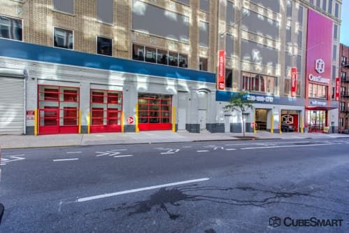 CubeSmart Self Storage - New York - 444 West 55th Street 444 West 55th Street New York, NY - Photo 6