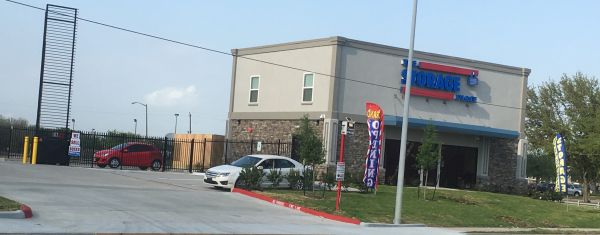 The Storage Place - Rollingbrook 1670 Rollingbrook Drive Baytown, TX - Photo 2