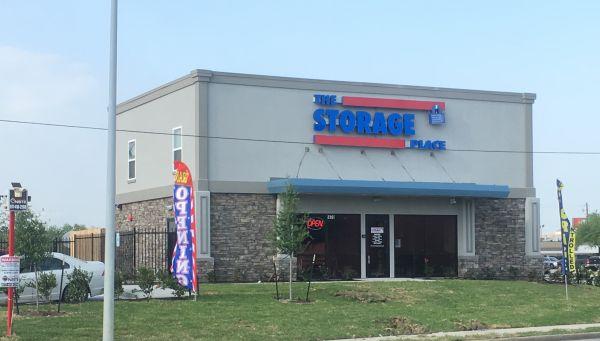 The Storage Place - Rollingbrook 1670 Rollingbrook Drive Baytown, TX - Photo 0