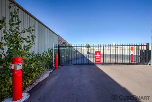 CubeSmart Self Storage - Denver - 4005 Grape St 4005 Grape St Denver, CO - Photo 4