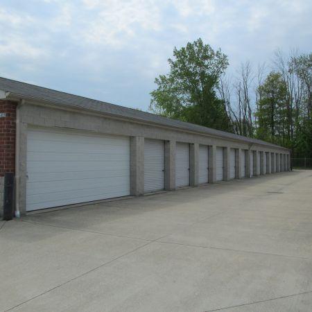 Abbe Road Self Storage 5302 Evergreen Parkway Sheffield Lake, OH - Photo 1