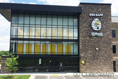 Bee Safe Storage of Greensboro - 704 Sunshine Way 704 Sunshine Way Greensboro, NC - Photo 0