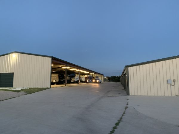 Longhorn State Storage - Fort Worth 11700 Jacksboro Highway Fort Worth, TX - Photo 3