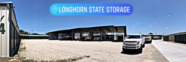 Longhorn State Storage - Fort Worth 11700 Jacksboro Highway Fort Worth, TX - Photo 0