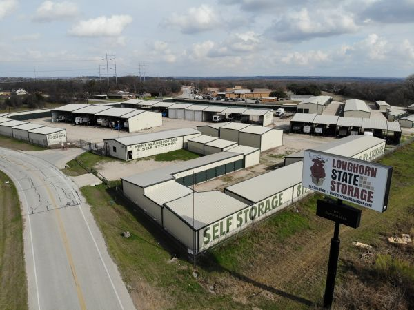 Longhorn State Storage - Fort Worth 11700 Jacksboro Highway Fort Worth, TX - Photo 0