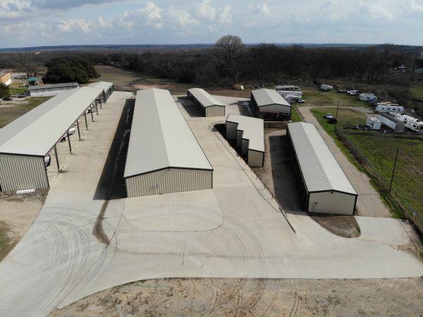 Longhorn State Storage - Fort Worth 11700 Jacksboro Highway Fort Worth, TX - Photo 6