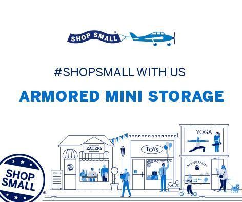 Armored Mini Storage 5361 Long Branch Rd Dahlonega, GA - Photo 2