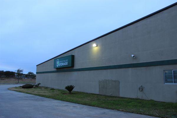 Great Value Storage Texas City Gulf Freeway410 Fwy Tx