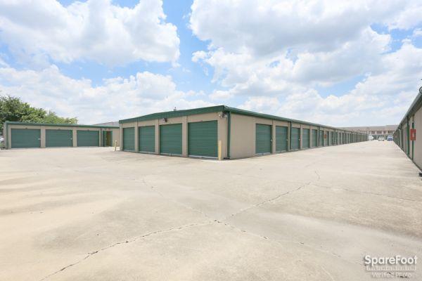 Great Value Storage - Southwest Houston, Boone 8801 Boone Rd Houston, TX - Photo 1