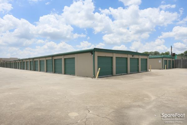Great Value Storage - Southwest Houston, Boone 8801 Boone Rd Houston, TX - Photo 2