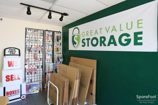 Great Value Storage - Southwest Houston, Boone 8801 Boone Rd Houston, TX - Photo 9