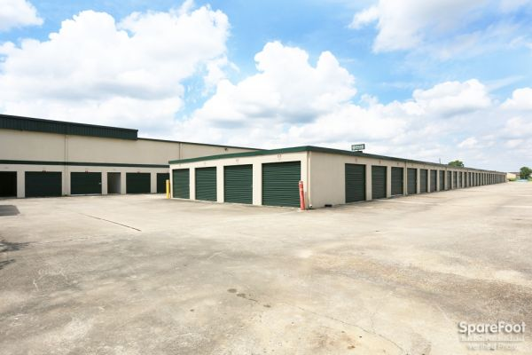 Great Value Storage - La Porte 10601 W Fairmont Pkwy La Porte, TX - Photo 6