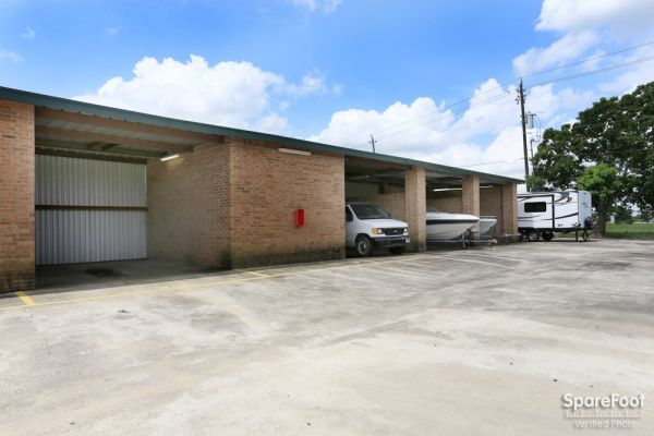 Great Value Storage - La Porte 10601 W Fairmont Pkwy La Porte, TX - Photo 14