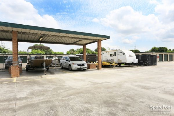Great Value Storage - La Porte 10601 W Fairmont Pkwy La Porte, TX - Photo 15