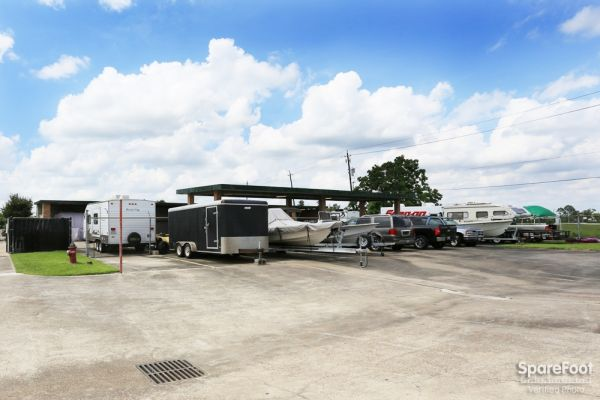 Great Value Storage - La Porte 10601 W Fairmont Pkwy La Porte, TX - Photo 16